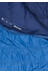 Nomad Athos Slaapzak 410 L blauw